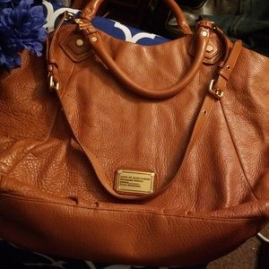 Marc Jacob's large Hobo bag